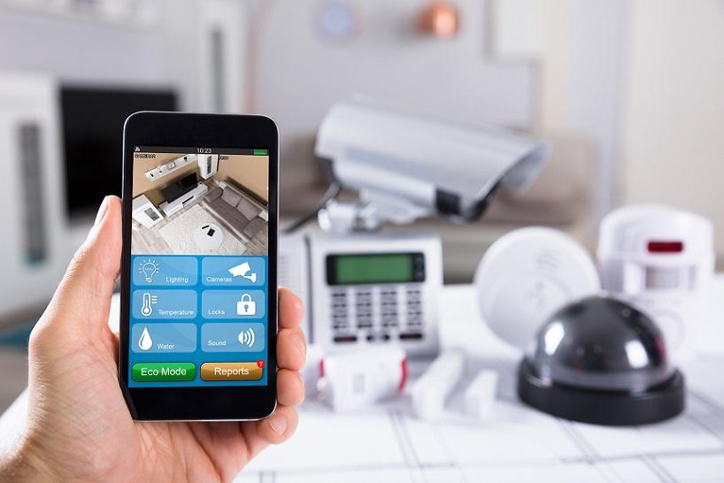 ホームセキュリティ大手3社のスマホ連携機能比較